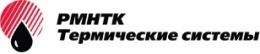 """Логотип компании ООО """"РМНТК-ТЕРМИЧЕСКИЕ СИСТЕМЫ"""""""