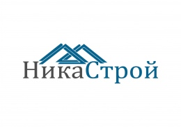 "Логотип компании ООО ""НикаСтрой"""