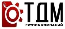 "Логотип компании ООО ""Группа компаний ТДМ"""