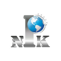 """Логотип компании ООО """"Нижегородская Промышленная Компания"""""""