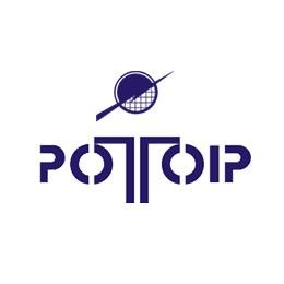 "Логотип компании ОАО АПЗ ""Ротор"""