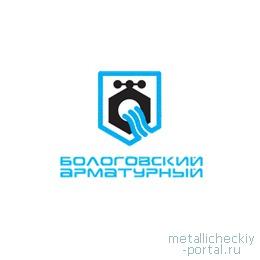 """Логотип компании ОАО """"Бологовский арматурный завод"""""""