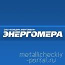 "Логотип компании ЗАО ""Концерн Энергомера"""