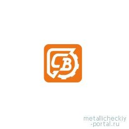 "Логотип компании ЗАО ""Средневолжский станкозавод"""