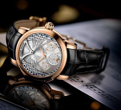 часы марки Ulysse Nardin