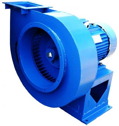 Радиальный промышленный вентилятор