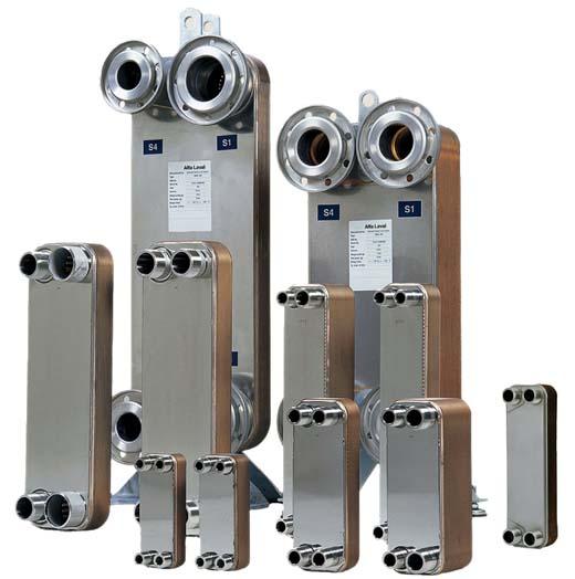 Теплообменники для жидкости Паяный теплообменник HYDAC HEX S615-100 Салават