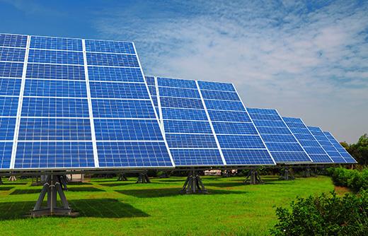солнечные панели и инверторы