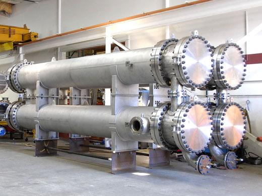 Оборудование для котельных теплообменники Кожухотрубный теплообменник Alfa Laval Pharma-X TT 312 Хабаровск