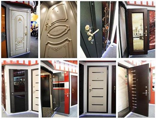 Качественные двери Гардиан