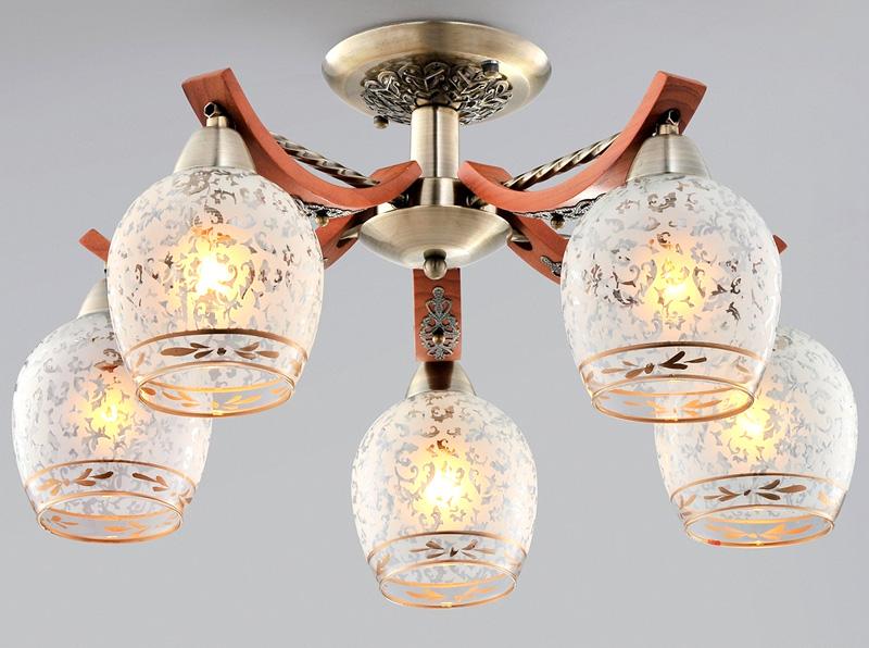 Светильники Ситилюкс - красивый свет для вашего дома