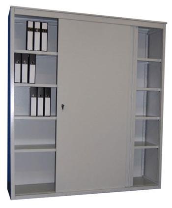 Металлические шкафы от компании «Склад-Мебель»