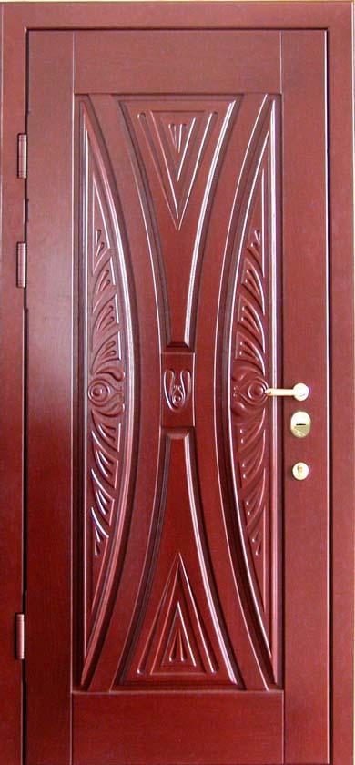 двери взломостойкие и бронированные