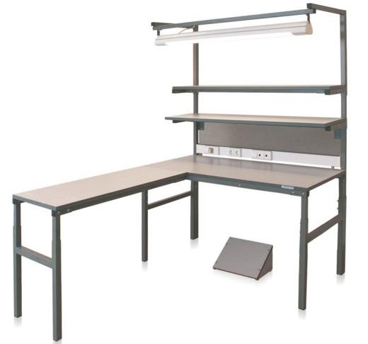 монтажные столы
