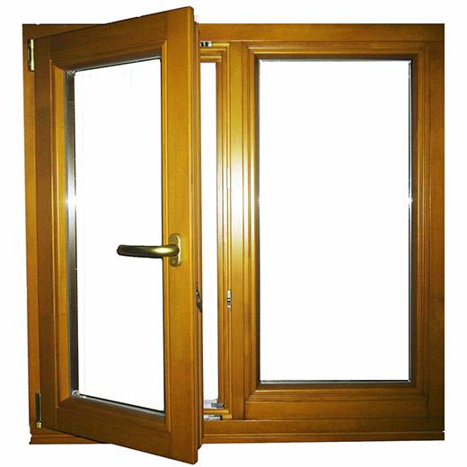 все типоразмеры деревянных окон