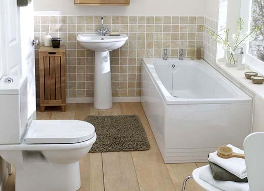 Сантехника ванные