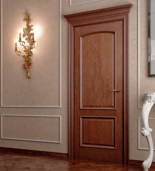 Межкомнатная дверь компании