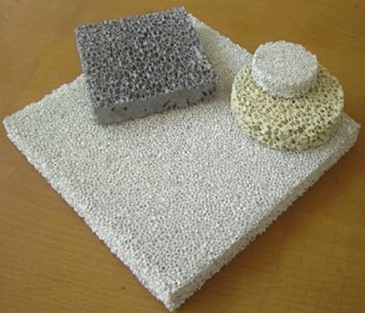 фильтр для расплавленного металла