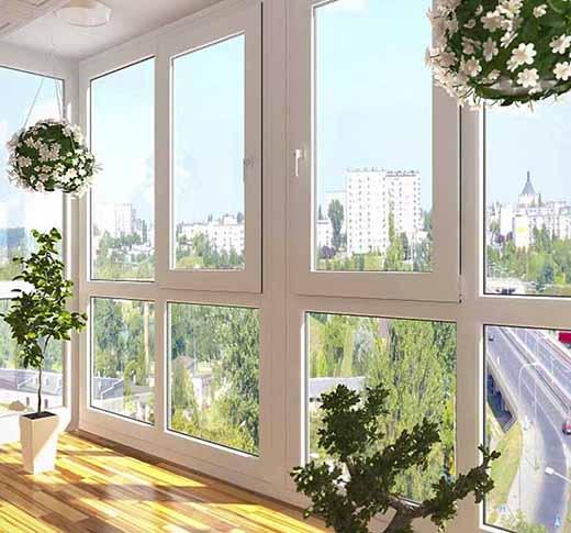 Горница окна и двери в Краснодаре