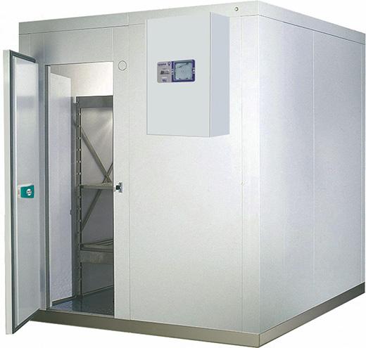 промышленное холодильное оборудование в СПб
