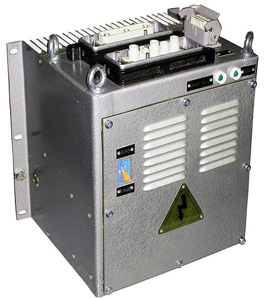 блоки управления электродвигателем