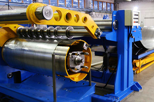 оборудование для листового металла новое или б/у