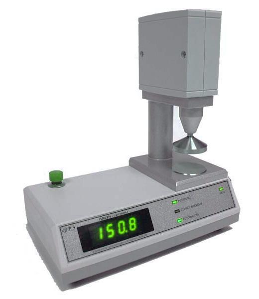 лабораторно испытательное оборудование