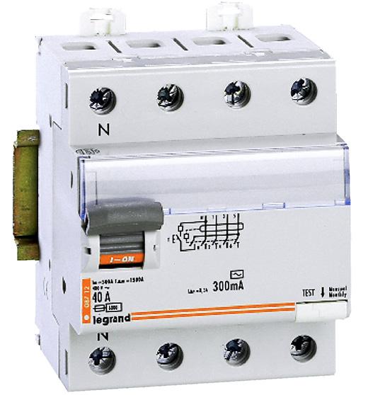 дифавтоматы и электрика LEGRAND