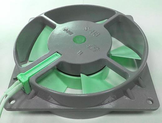 вентилятор осевой вн-2