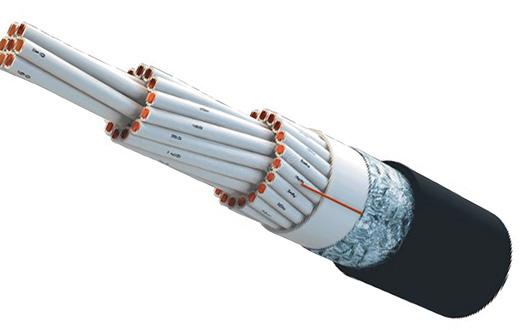 кабели силовые