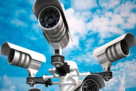 Виды систем видеонаблюдения и их особенности
