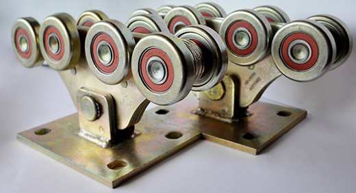 роликовые опоры для сварки