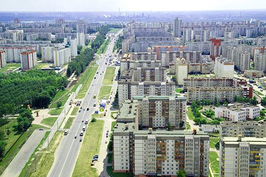 квартиры от застройщика в Липецке