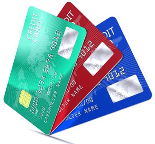 Оформление кредиток в режиме онлайн