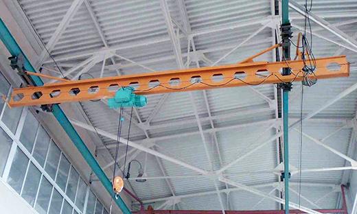 изготовление металлоконструкций - балки подкрановые