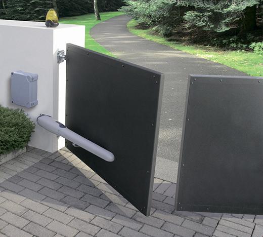 Автоматические приводы для ворот