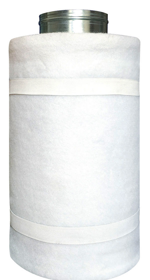 фильтровальный материал для воздушных фильтров