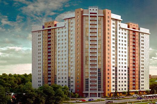 двухкомнатные квартиры в Москве