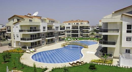 подробнее о домах в Турции