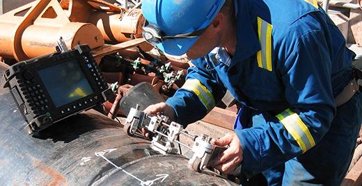 техническая экспертиза трубопроводов