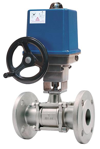 Промышленные комплектующие для водоснабжения