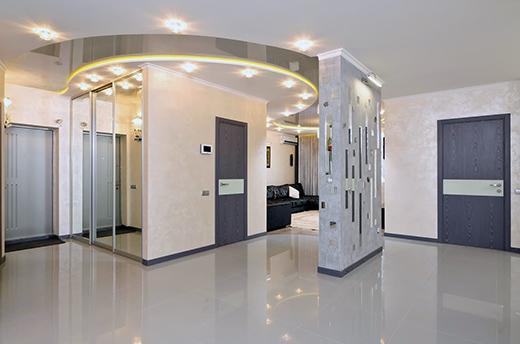 Ремонт квартир и домов в Москве