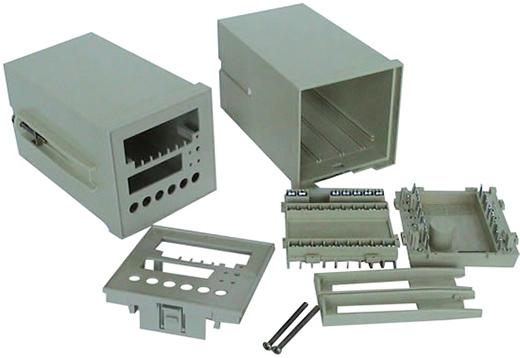 разработка промышленных изделий и компонентов
