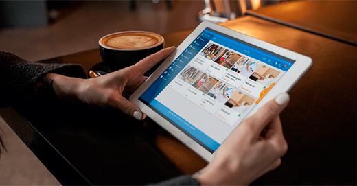 мобильные приложения для отелей
