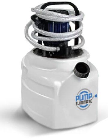 Установка Pump Eliminate 55 V4V от ХитЭнерджи