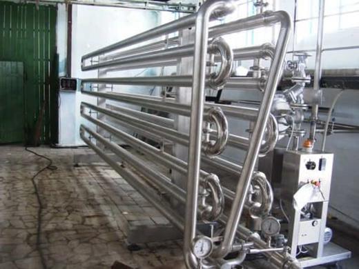 изготовление котельных металлоконструкций