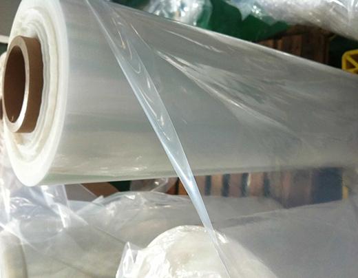 Производство полиэтиленовой пленки и продукции из неё