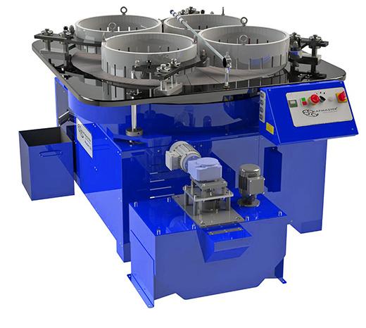 Оборудование для прецизионной обработки поверхностей