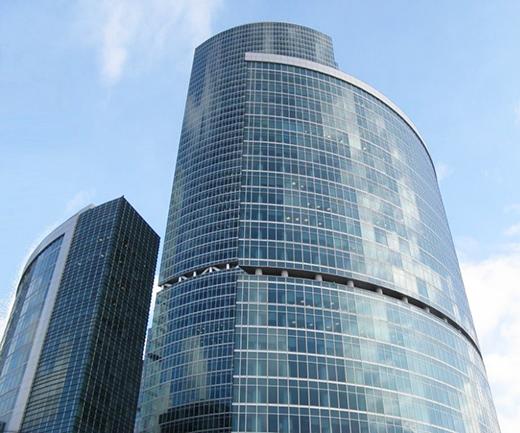Коммерческая недвижимость в России
