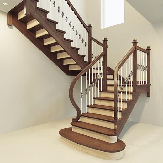 недорогая лестница на заказ